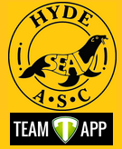 Hyde Seal A.S.C. on Team App